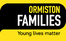 Ormiston Families - Young Lives Matter